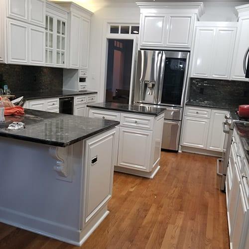 Kitchen Renovation After 2
