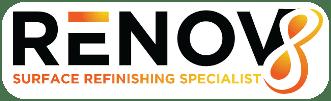 Renov8 Logo